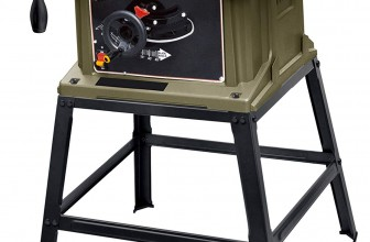 ShopSeries RK7240.1 Table Saw Review