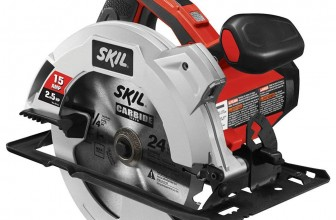 Skil 5280-01 Review