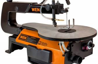 WEN 3920 Scroll Saw Review