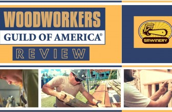 Woodworkers Guild of America (WWGOA) Review (2020)