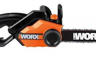Worx 16-Inch Electric Chainsaw Review