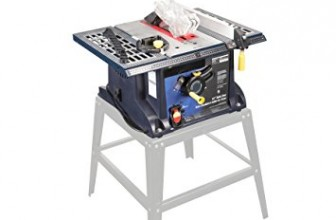 What are Benchtop Table Saws ?