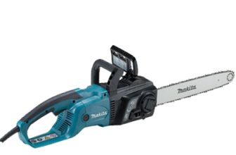 The best electric chainsaw available on the market on 2017