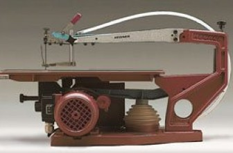 Hegner Scroll Saw: What is the best one?