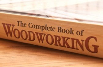 The 10 Best Woodworking Books