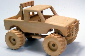 Woodworking Patterns for Kids