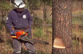 Do you need a license to operate a chainsaw?