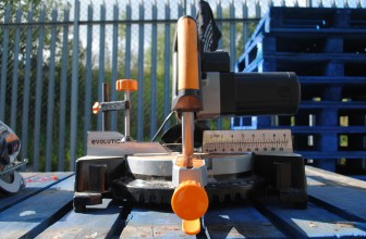What is the Difference Between Compound and Normal Miter Saw