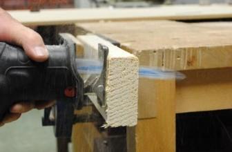 Reciprocating Saw Uses
