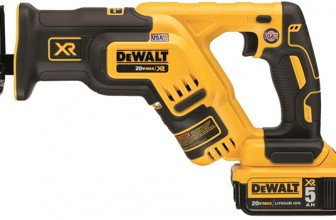 Dewalt DCS367B Review