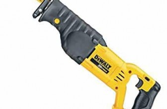 DEWALT DCS380B Review