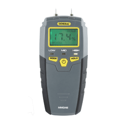 general tools moisture meter