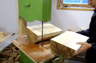 How to use a Bandsaw