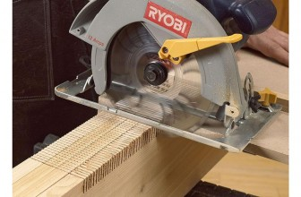 Tips on Jointing Circular Saws