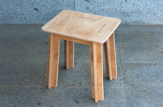How to Make a Stool with Jigsaw?