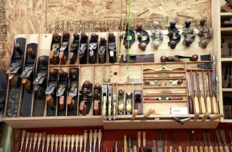 Must Have Tools for Woodworking