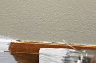 Tips for Painting Woodwork and Trim