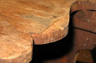 Woodworking Tips: Repairing Veneer