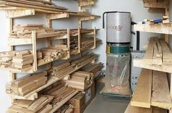The Best Woods for Woodworking and Carpentry Needs