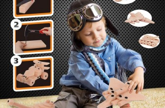 Top 9 Fun Woodworking Projects for Kids